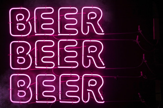 "Texas IntroducesBrand New ""Beer to Go""Legislation"