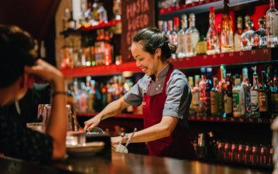 Can an Individual Obtain a Liquor License?