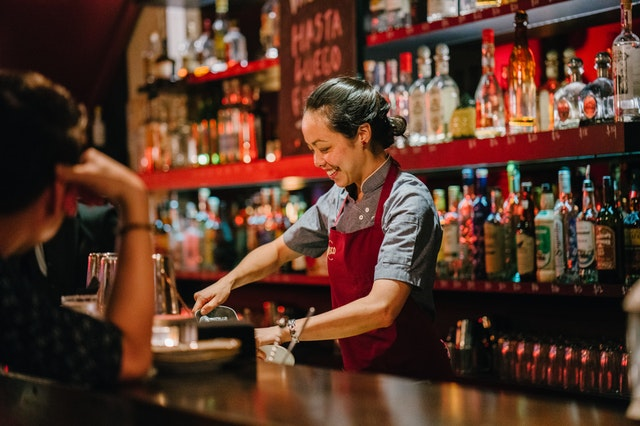 Can an Individual Obtain a Liquor License?