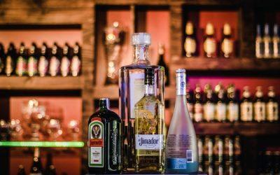 2018 Forecast: Liquor Business Trends