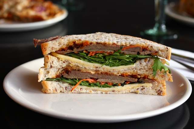 Client Feature: Hunter Pond of East Hampton Sandwich Co.