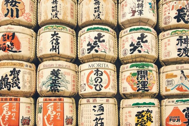 Texas Sake Co: The Only Sake Producer in Texas