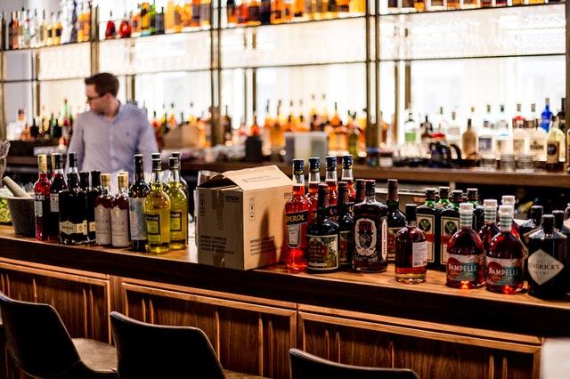 Walmart to Start Stocking Liquor in Texas