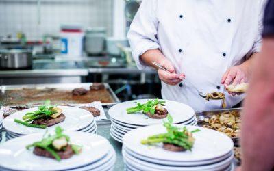 Client Feature: Bullion Restaurant