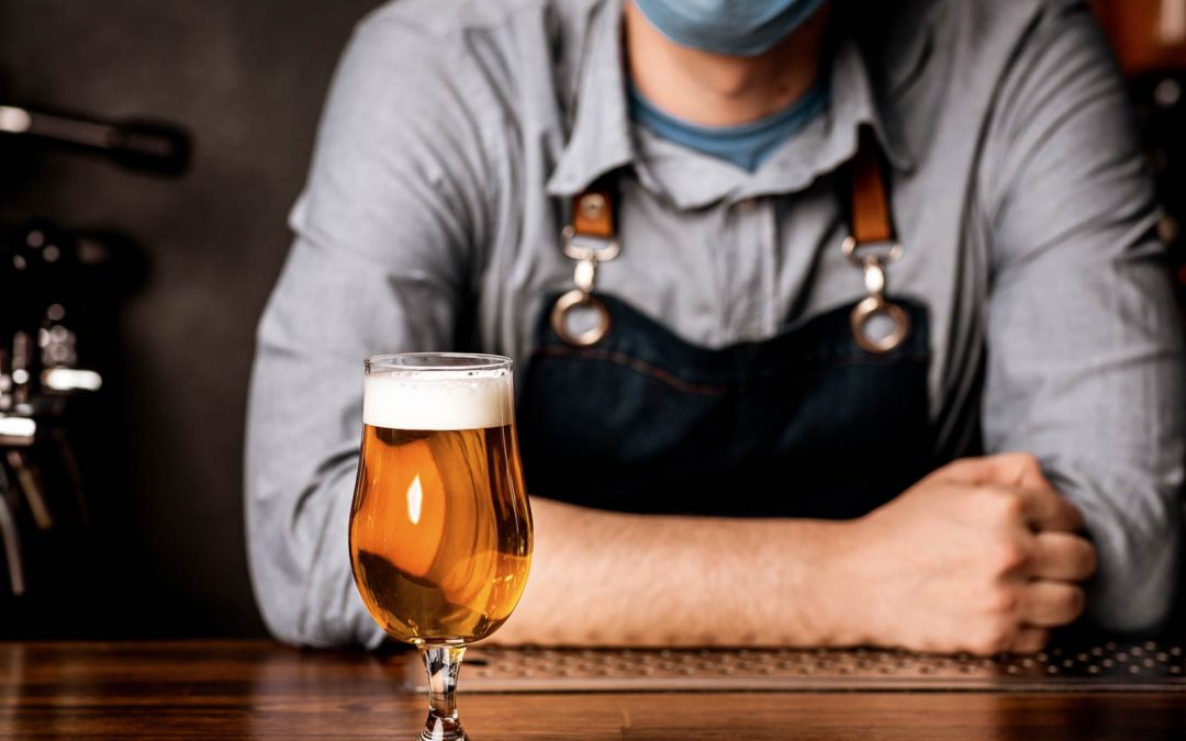 Helping You Navigate the TABC Regulations During COVID-19