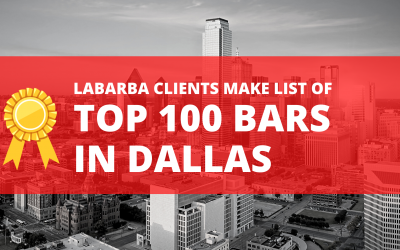 LaBarba Clients Make Top 100